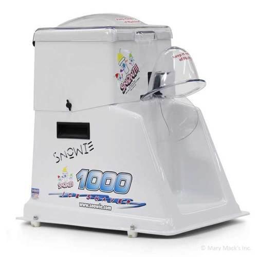 Snowie 1000 - 12-Volt DC