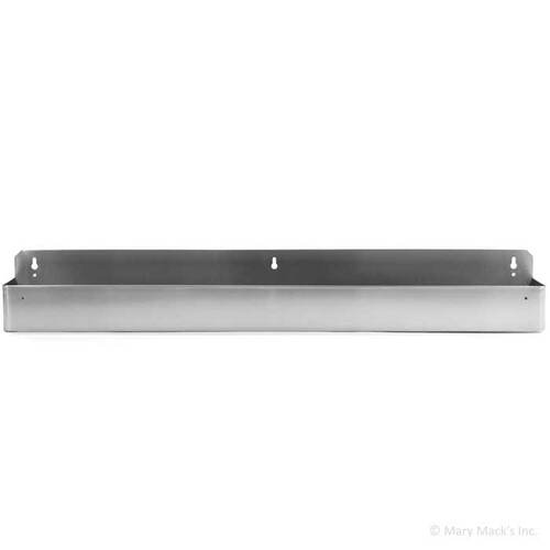 Stainless Steel Speed Rack