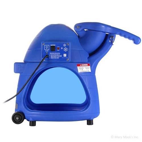 Snow Cone Ice Machine - The Cooler