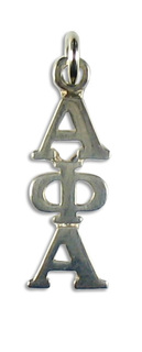 Alpha Phi Alpha Jewelry Lavalier