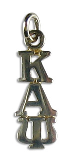 Kappa Alpha Psi Jewelry Lavalier