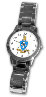 Fraternity Commander Watch