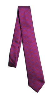 Sigma Phi Epsilon Lettered Woven Necktie