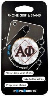 Alpha Phi Diamond Pop Socket