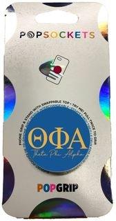Theta Phi Alpha 2-Color PopSocket