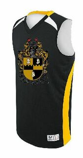 High Five Campus Fraternity Jersey