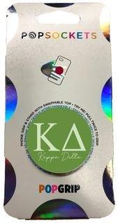 Kappa Delta 2-Color PopSocket