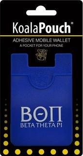 Fraternity Koala Pouch Phone Wallet