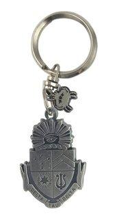 Delta Tau Delta Keychain