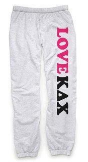 Kappa Delta Chi Love Sweatpants