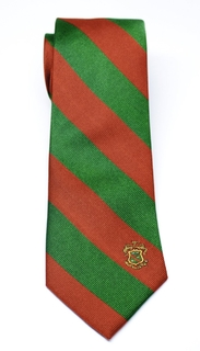 Phi Kappa Psi Striped Tie
