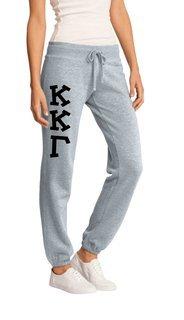 Sorority Juniors Core Fleece Pant