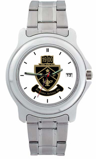 Kappa Delta Phi Commander Watch