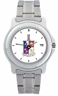 Tau Delta Phi Commander Watch