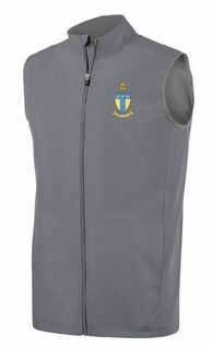 Fraternity Golf Crest Vest
