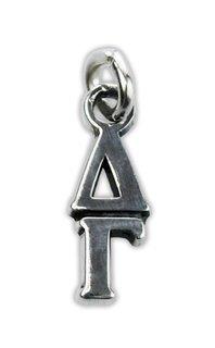 Delta Gamma Jewelry Lavalieres