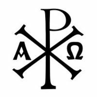 Chi Rho Christogram Greek Apparel & Merchandise