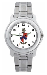 Fraternity Steel Watches