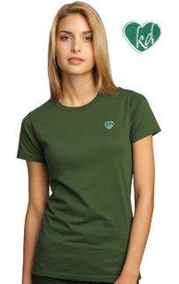 DISCOUNT- Kappa Delta Mascot Emblem T-Shirt!