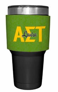 Alpha Sigma Tau Yeti Rambler Bottle Insulator