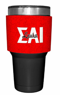Sigma Alpha Iota Yeti Rambler Bottle Insulator