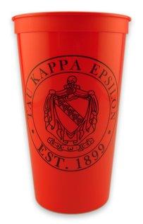 Tau Kappa Epsilon Big Cups