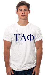 Tau Delta Phi T-Shirts & Shirts