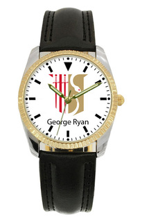 Theta Chi Greek Classic Wristwatch