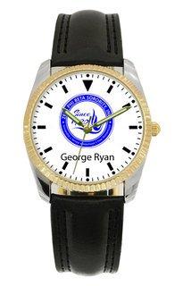 Zeta Phi Beta Greek Classic Wristwatch