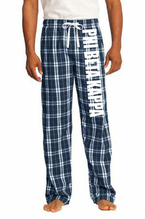 Phi Beta Kappa Pajamas Flannel Pant