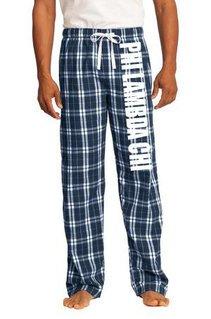 Phi Lambda Chi Pajamas Flannel Pant