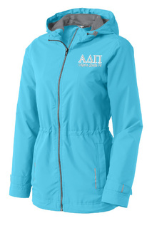 Alpha Delta Pi Northwest Slicker