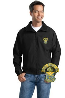 DISCOUNT-Fraternity Competitor Jacket