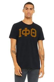 Iota Phi Theta Greek Lettered Arch T-Shirt