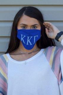 Kappa Kappa Gamma Face Masks