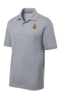 DISCOUNT-Phi Kappa Tau Emblem Polo