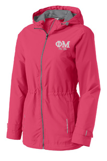 Phi Mu Northwest Slicker