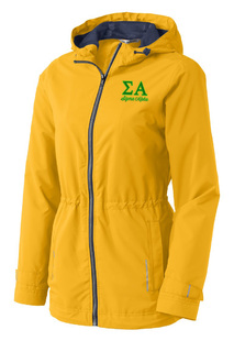 Sigma Alpha Northwest Slicker