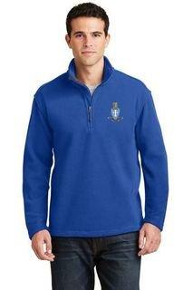 Sigma Chi Crest - Shield Pullover