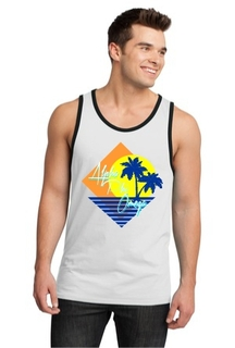 Alpha Phi Omega Spring Break Tank