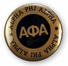 Fraternity Buttons