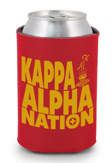 Kappa Alpha Nations Can Cooler