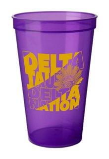 Delta Tau Delta Nations Stadium Cup - 10 for $10!