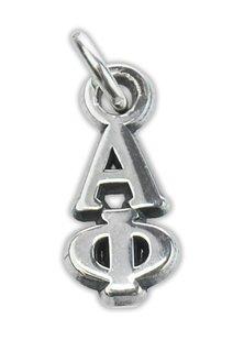 Alpha Phi Jewelry Lavalieres