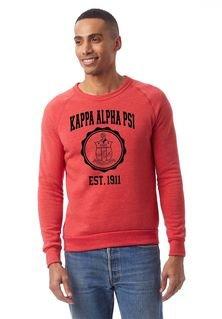Kappa Alpha Psi Alternative - Eco-Fleece� Champ Crewneck Sweatshirt