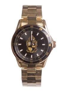 Alpha Phi Alpha Steel Watch w/ Shield