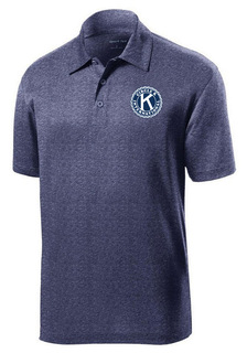 Circle K- $25 World Famous Contender Polo
