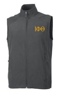 Iota Phi Theta Pack-N-Go Vest