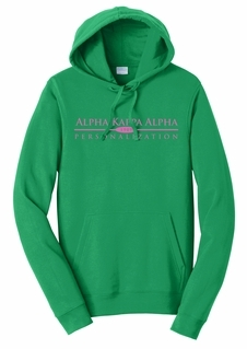 Alpha Kappa Alpha Fan Favorite Hoodie
