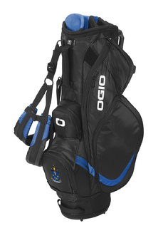 Alpha Epsilon Pi Ogio Vision 2.0 Golf Bag